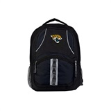 "Jacksonville Jaguars NFL ""Captain"" Backpack"