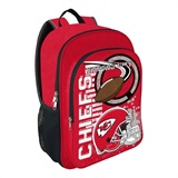 "Kansas City Chiefs NFL ""Accelerator""  Backpack"