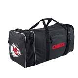"Kansas City Chiefs NFL ""Steal"" Duffel"