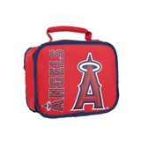 "Los Angeles Angels MLB ""Sacked"" Lunch Cooler"