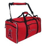 "Los Angeles Angels MLB ""Steal"" Duffel"
