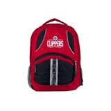 "Los Angeles Clippers NBA ""Captain"" Backpack"