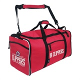 "Los Angeles Clippers NBA ""Steal"" Duffel"