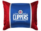 Los Angeles Clippers Sidelines Sham