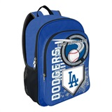 "Los Angeles Dodgers MLB ""Accelerator"" Backpack"