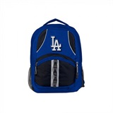 "Los Angeles Dodgers MLB ""Captain"" Backpack"