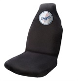 Los Angeles Dodgers MLB Car Seat Cover