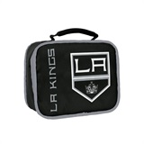 "Los Angeles Kings NHL ""Sacked"" Lunch Cooler"