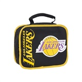 "Los Angeles Lakers NBA ""Sacked"" Lunch Cooler"