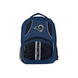 "Los Angeles Rams NFL ""Captain"" Backpack"