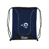 "Los Angeles Rams NFL ""Doubleheader"" Backsack"
