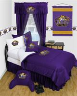 Louisiana St Tigers Locker Room Bed In A Bag