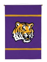 Louisiana St Tigers MVP Wallhanging