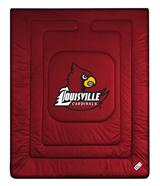 Louisville Cardinals Locker Room Comforter