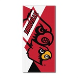 "Louisville ""Puzzle"" Oversized Beach Towel"