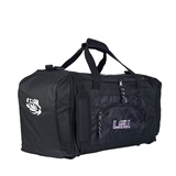 "LSU Tigers NCAA ""Roadblock"" Duffel"