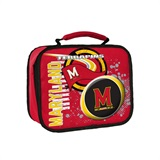 "Maryland Terrapins NCAA ""Accelerator"" Lunch Cooler"
