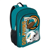 "Miami Dolphins NFL ""Accelerator""  Backpack"