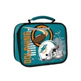 "Miami Dolphins NFL ""Accelerator"" Lunch Cooler"