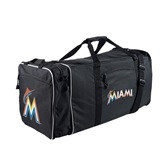 "Miami Marlins MLB ""Steal"" Duffel"