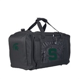 "Michigan State Spartans NCAA ""Roadblock"" Duffel"