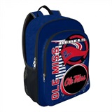 "Mississippi Rebels NCAA ""Accelerator"" Backpack"