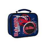 "Mississippi Rebels NCAA ""Accelerator"" Lunch Cooler"