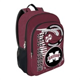"Mississippi State Bulldogs NCAA ""Accelerator"" Backpack"