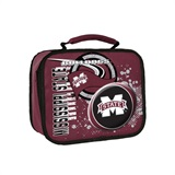 "Mississippi State Bulldogs NCAA ""Accelerator"" Lunch Cooler"