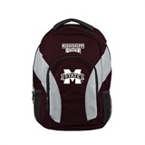 "Mississippi State Bulldogs NCAA ""Draft Day"" Backpack"