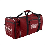 "Mississippi State Bulldogs NCAA ""Steal"" Duffel"
