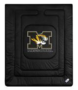 Missouri Tigers Locker Room Comforter