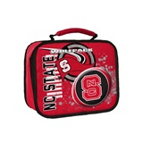 "NC State Wolfpacks NCAA ""Accelerator"" Lunch Cooler"