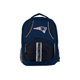 "New England Patriots NFL ""Captain"" Backpack"