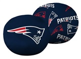 "New England Patriots NFL ""Cloud"" 11 inch Pillow"
