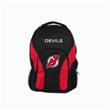 "New Jersey Devils NHL ""Draft Day"" Backpack"