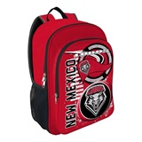 "New Mexico Lobos NCAA ""Accelerator"" Backpack"