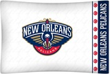 New Orleans Pelicans Micro Fiber Pillow Case Logo