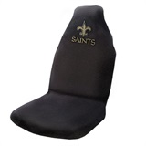 New Orleans Saints NFL Car Seat Cover