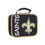"New Orleans Saints NFL ""Sacked"" Lunch Cooler"