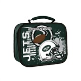 "New York Jets NFL ""Accelerator"" Lunch Cooler"