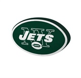 New York Jets NFL Cloud Pillow