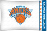 New York Knicks Micro Fiber Pillow Case Logo
