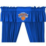 New York Knicks Valance