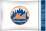 New York Mets Micro Fiber Pillow Case