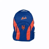 "New York Mets MLB ""Draft Day"" Backpack"
