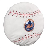 New York Mets MLB Plush Pillow