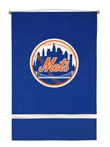 New York Mets MVP Wallhanging