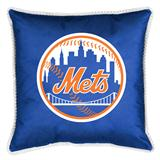 New York Mets Sidelines Decorative Pillow