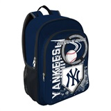 "New York Yankees MLB ""Accelerator"" Backpack"